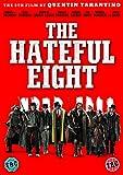 The Hateful Eight [DVD]