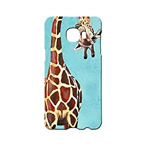 BLUEDIO Designer Printed Back case cover for Samsung Galaxy C5 - G1121