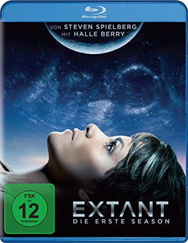 Extant - Season 1 [Blu-ray]