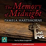 The Memory of Midnight   Pamela Hartshorne