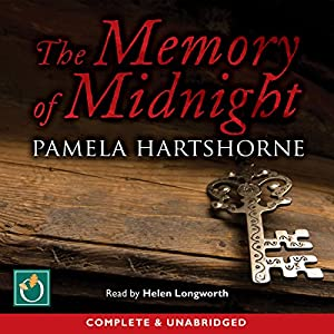 The Memory of Midnight Audiobook