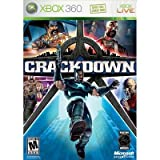 Crackdown / Game