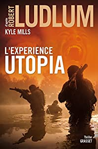 """Afficher """"L'expérience Utopia"""""""