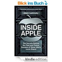Inside Apple (English Edition)