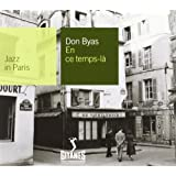 Collection Jazz In Paris - En ce temps-là - Digipack