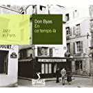Collection Jazz In Paris - En ce temps-l� - Digipack