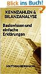 Kennzahlen und Bilanzanalyse - Basisw...