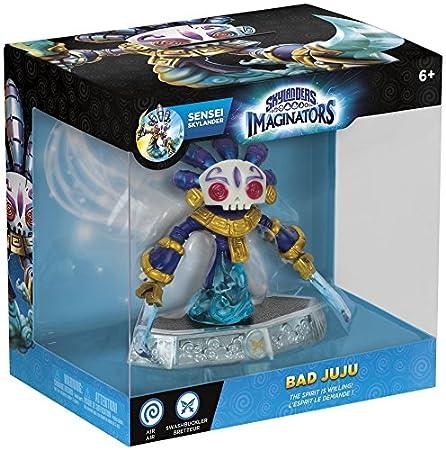 Skylanders Imaginators - Sensei - Bad Juju (PS4/Xbox One/Xbox 360/PS3/Nintendo Wii U)