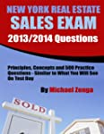 New York Real Estate Sales Exam - 201...