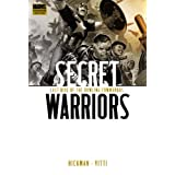 Secret Warriors - Volume 4: Last Ride of the Howling Commandospar Jonathan Hickman
