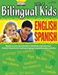 Bilingual Kids: English-Spanish, vol. 1