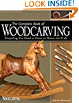 Complete Book of Woodcarving, The: Ev...