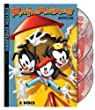 Animaniacs, Vol. 4 from Warner Bros.