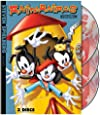 Steven Spielberg Presents Animaniacs: Vol. 4