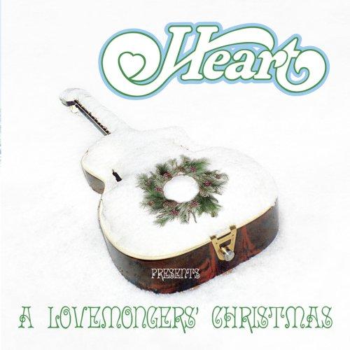 Heart - Heart Presents a Lovemonger