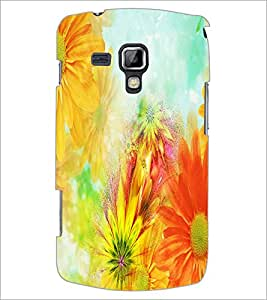 PrintDhaba Painting D-3956 Back Case Cover for SAMSUNG GALAXY S DUOS 2 S7582 (Multi-Coloured)