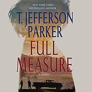 Full Measure Audiobook