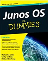 JUNOS OS For Dummies, 2nd Edition ebook download