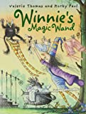 Valerie Thomas Winnie's Magic Wand (Winnie the Witch)