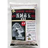 Japanese Hard Ibaraki Akadama for Bonsai/Succulent Soil - Small 14 L / 19 Lbs