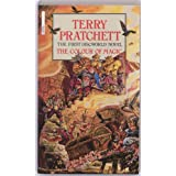The Colour of Magic: The First Discworld Novel (Discworld Novels)von &#34;Terry Pratchett&#34;