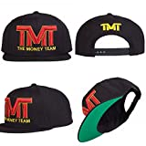 The-Money-Team Collection Agreeable Clean Up Adjustable Snapback