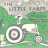 The Little Farm (0192795392) by Lenski, Lois