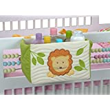 SMALL WONDER BABY UTILITY BOX-(LION)
