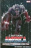 Rick Remender Captain America Vol.2: Castaway In Dimension Z