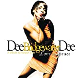 Love and Peace: A Tribute to Horace Silverby Dee Dee Bridgewater