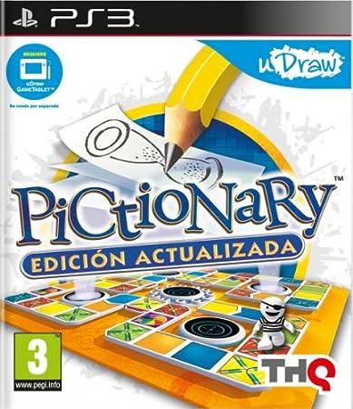Pictionary - Edición Actualizada
