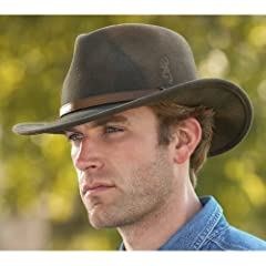Browning Bismarck Lite Felt Hat by Browning