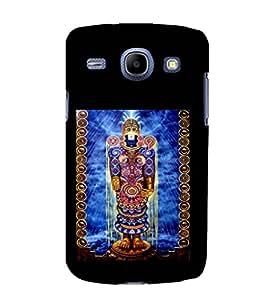 printtech Lord God Balaji Back Case Cover for Samsung Galaxy J1 / Samsung Galaxy J1 J100F