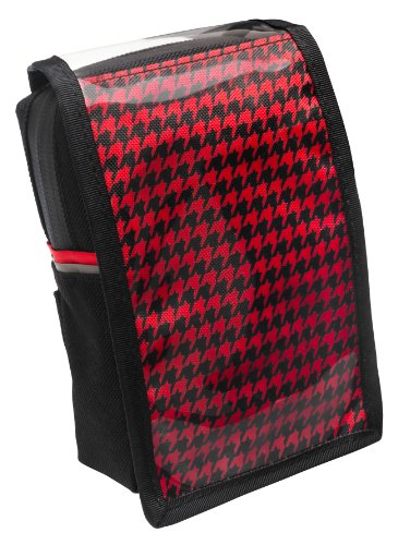 Schwinn Smart Phone Case, Red/Black