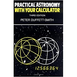 astronomical calculator