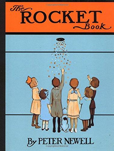 Rocket Book (Peter Newell Children's Books)
