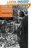 War in European History