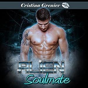 Alien Soulmate Audiobook