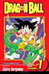 Dragon Ball Vol 1: Shonen Jump Edition
