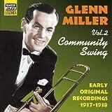 グレン・ミラー 第2集:アーリー・オリジナル・レコーディングス(1937-1938)