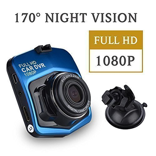 Car DVR Dash Cam Driving Recorder Mini Portable Black Box Full HD 1080P Super Night Vision HDMI Output G-senser Vehicle Camera Video Recorder