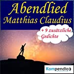 Abendlied | Matthias Claudius