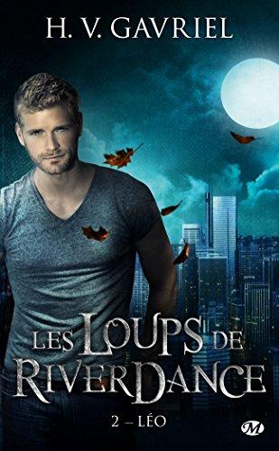 Les Loups de Riverdance, T2 : Léo
