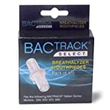 BACtrack Breathalyzer Mouthpieces (Pack of 100)