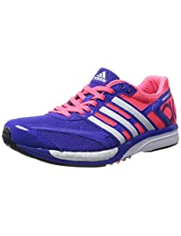 Adidas Adizero Takumi Ren 3 Women's Running Shoes - SS15