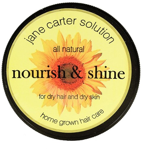 Jane Carter Solution - Nourish & Shine, 4 Oz Cream