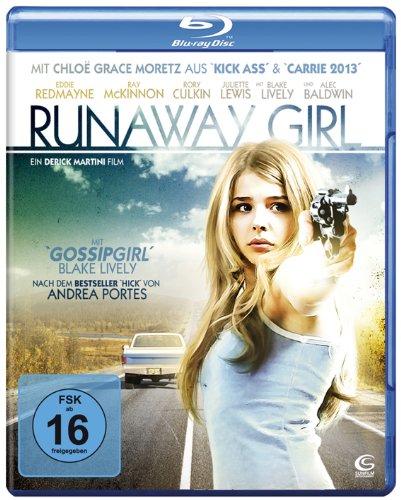 Runaway Girl [Edizione: Germania]