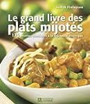 Le grand livre des plats mijot�s: 175...