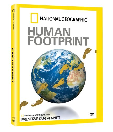 Human Footprint DVD