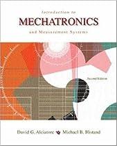 Introduction to Mechatronics & Measurement Systems